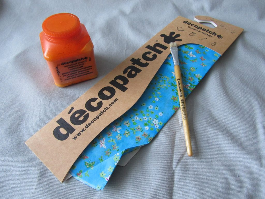 Decoupage Resources