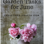 Top 10 Gardening Tasks for June