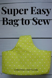Simple bag tutorial pin 2