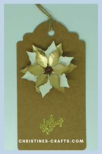 Christmas Gift tags pin1