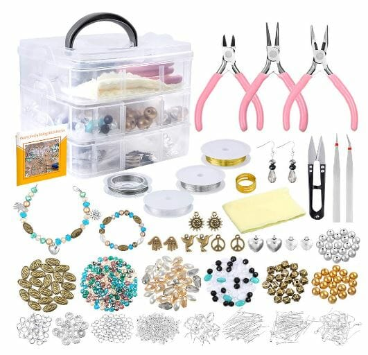 Jewellery making kit 2