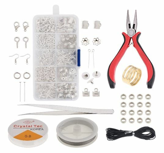 Jewellery Making Kit Amazon